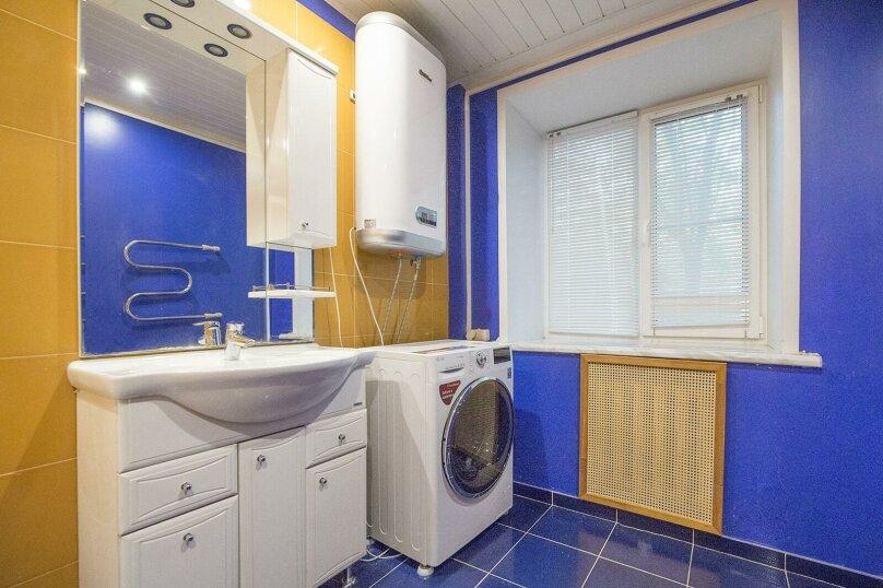 3-комн. квартира, 63 кв.м. на 8 человек, Козлёнская улица, 76, Вологда - Фотография 17