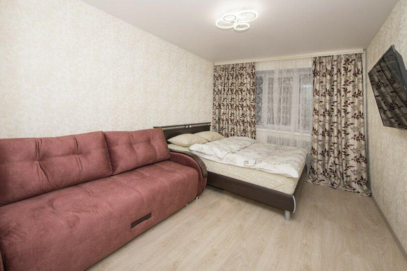 2-комн. квартира, 49 кв.м. на 6 человек, улица Герцена, 83, Вологда - Фотография 2