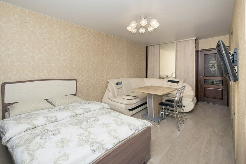 2-комн. квартира, 49 кв.м. на 6 человек, улица Герцена, 83, Вологда - Фотография 4