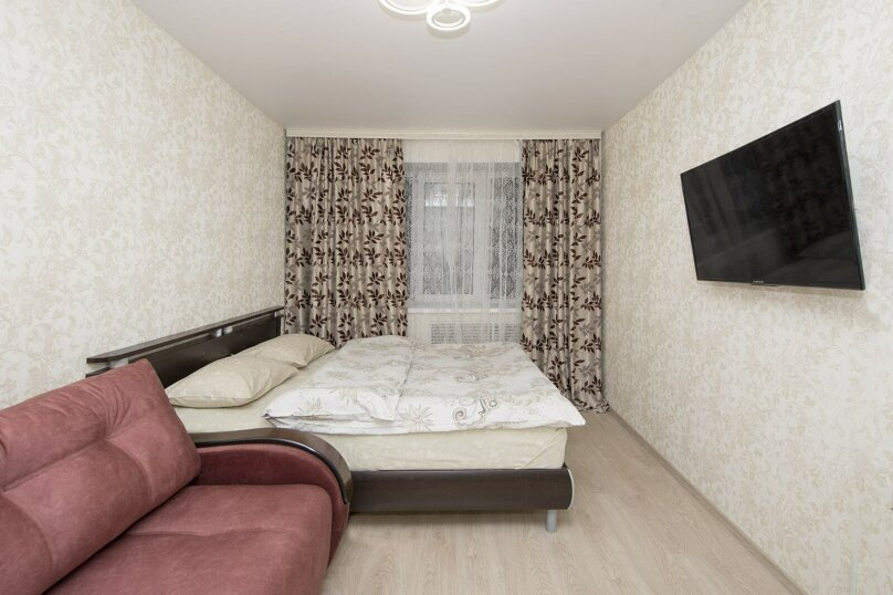 2-комн. квартира, 49 кв.м. на 6 человек, улица Герцена, 83, Вологда - Фотография 20