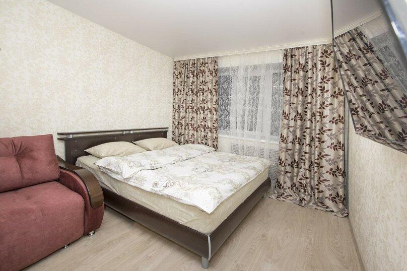 2-комн. квартира, 49 кв.м. на 6 человек, улица Герцена, 83, Вологда - Фотография 21