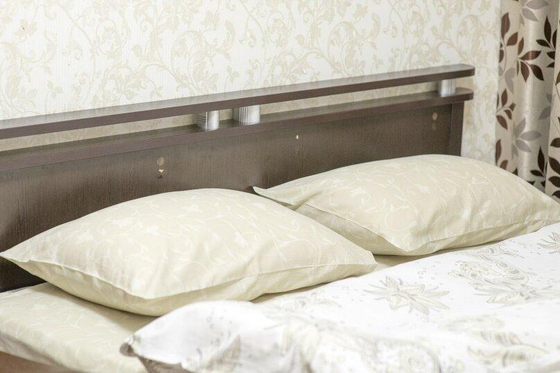 2-комн. квартира, 49 кв.м. на 6 человек, улица Герцена, 83, Вологда - Фотография 23