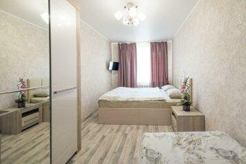 2-комн. квартира, 44 кв.м. на 6 человек, улица Герцена, 31, Вологда - Фотография 1