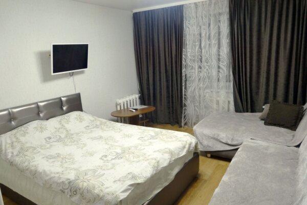 2-комн. квартира, 63 кв.м. на 6 человек