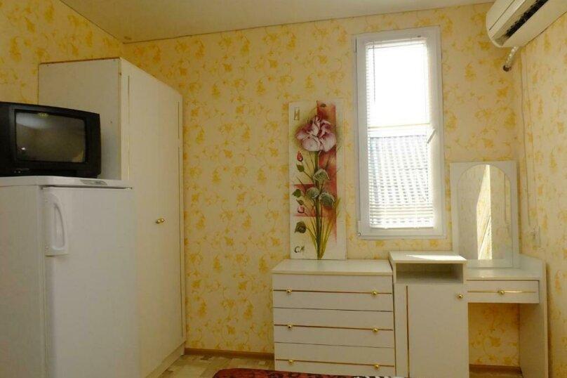Двухместная комната, микрорайон Тонкий Мыс, Ясная улица, 21, Геленджик - Фотография 3