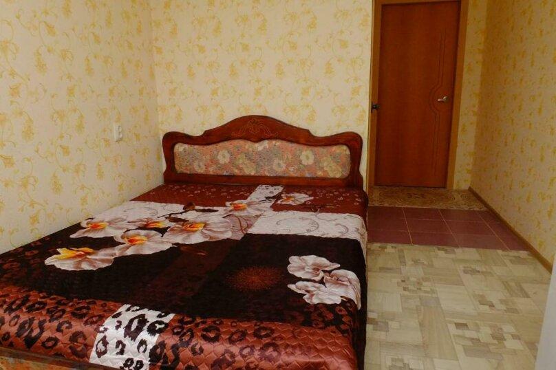 Двухместная комната, микрорайон Тонкий Мыс, Ясная улица, 21, Геленджик - Фотография 4
