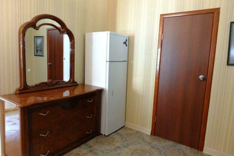 Комната Люкс с двумя спальнями, микрорайон Тонкий Мыс, Ясная улица, 21, Геленджик - Фотография 5