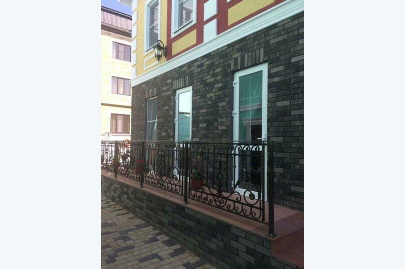 Улучшенный четырехместный номер , Радужный переулок, 2, Геленджик - Фотография 7