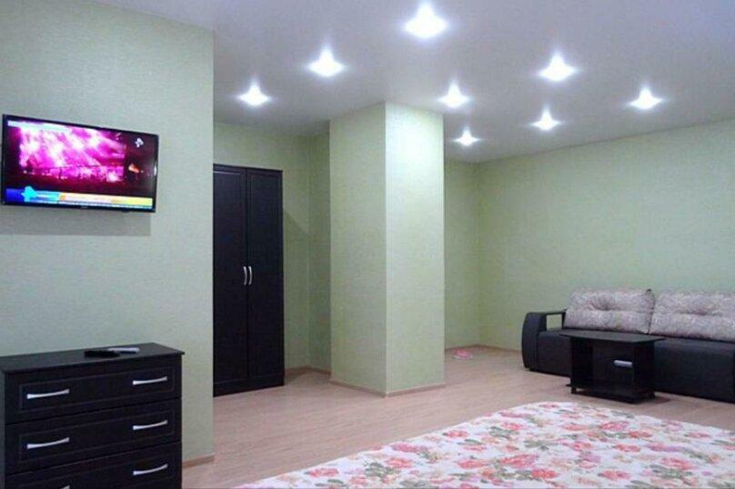 Cемейный номер с собственной ванной комнатой, Радужный переулок, 2, Геленджик - Фотография 1