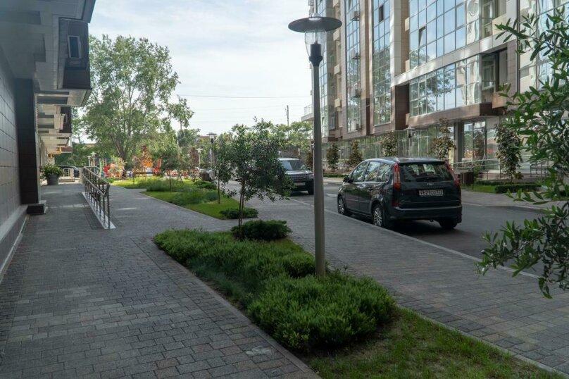 1-комн. квартира, 50 кв.м. на 4 человека, Крымская улица, 89, микрорайон Мамайка, Сочи - Фотография 7