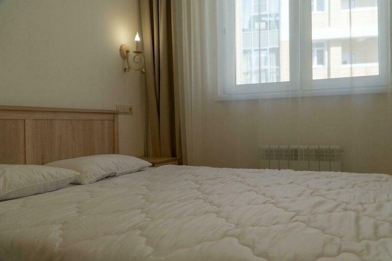 1-комн. квартира, 50 кв.м. на 4 человека, Крымская улица, 89, микрорайон Мамайка, Сочи - Фотография 15