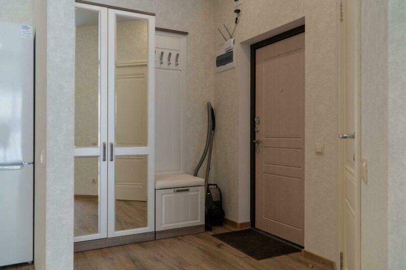 1-комн. квартира, 50 кв.м. на 4 человека, Крымская улица, 89, микрорайон Мамайка, Сочи - Фотография 25