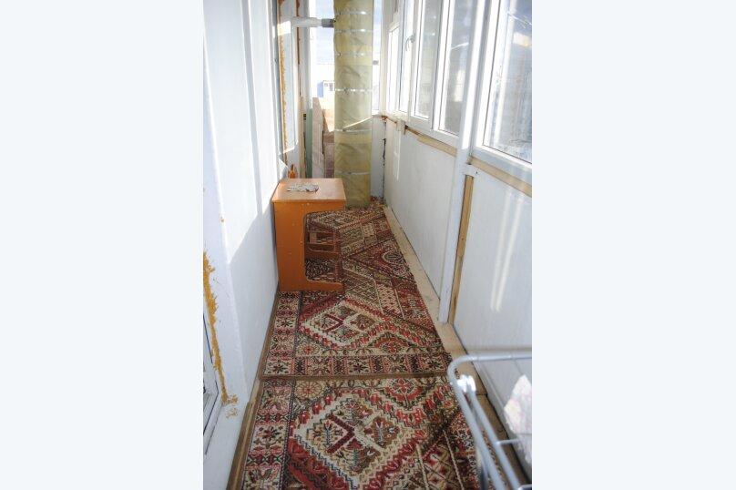 1-комн. квартира, 40 кв.м. на 4 человека, бульвар Юности, 41А, Белгород - Фотография 3