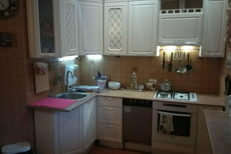 Дом, 132 кв.м. на 8 человек, 3 спальни, СПК Орбита, ул. Мира, 164, Заозерное - Фотография 18
