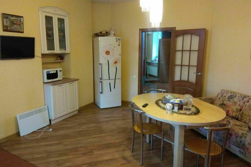 Дом, 132 кв.м. на 8 человек, 3 спальни, СПК Орбита, ул. Мира, 164, Заозерное - Фотография 21