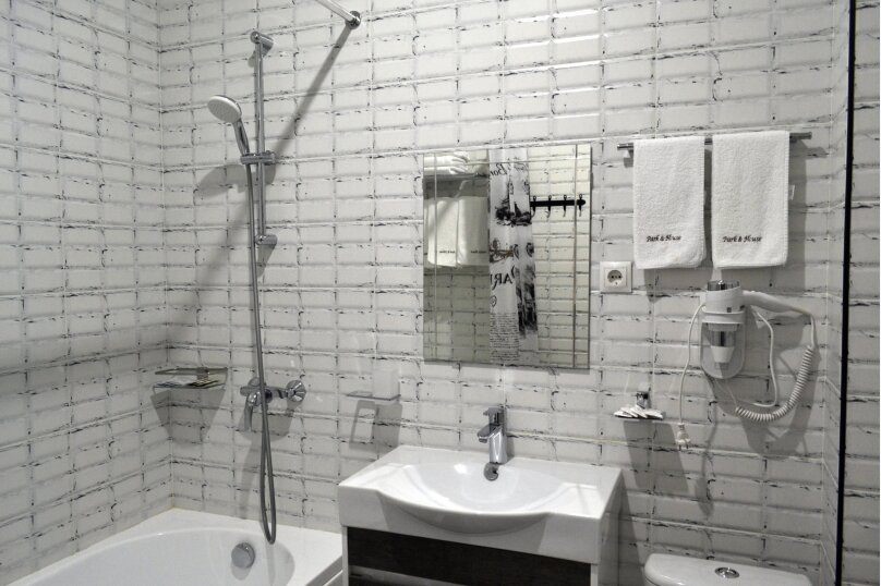 1-комн. квартира, 42 кв.м. на 5 человек, улица Пушкина, 12к3, Ессентуки - Фотография 15