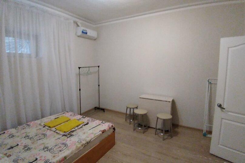 1-комн. квартира, 25 кв.м. на 3 человека, Киевская, 78, Ялта - Фотография 8
