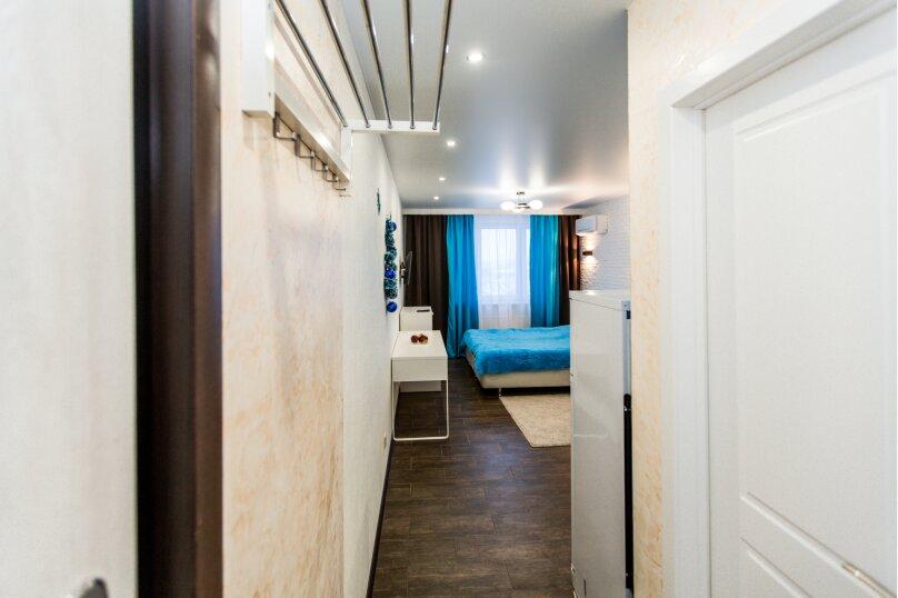 1-комн. квартира, 23 кв.м. на 2 человека, Молодёжная улица, 78, Химки - Фотография 16