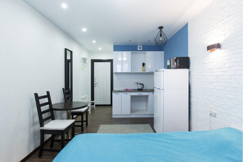 1-комн. квартира, 23 кв.м. на 2 человека, Молодёжная улица, 78, Химки - Фотография 9
