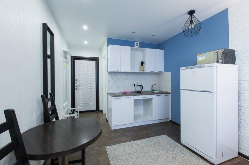 1-комн. квартира, 23 кв.м. на 2 человека, Молодёжная улица, 78, Химки - Фотография 11