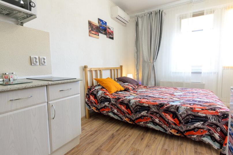 1-комн. квартира, 16 кв.м. на 2 человека, проспект Дзержинского, 240, Новороссийск - Фотография 9