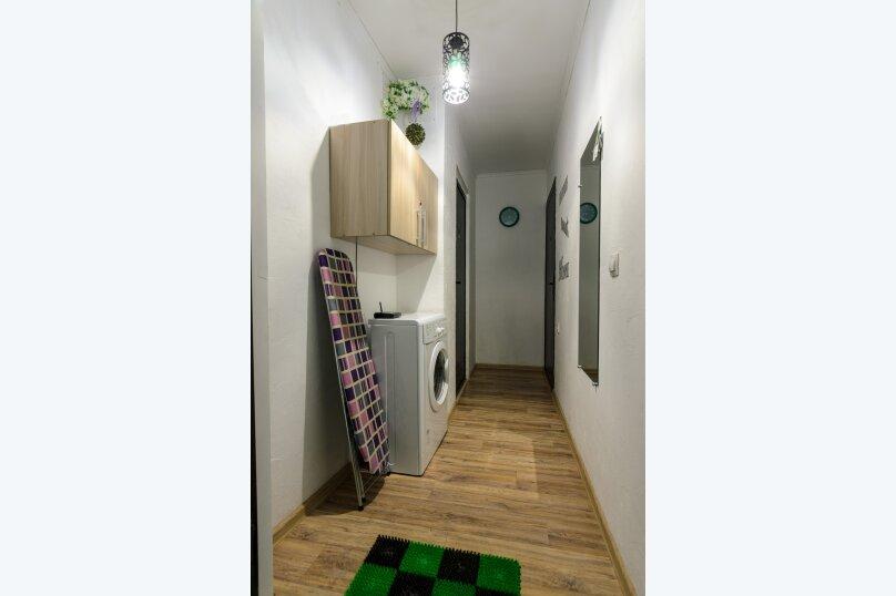 1-комн. квартира, 16 кв.м. на 2 человека, проспект Дзержинского, 240, Новороссийск - Фотография 15