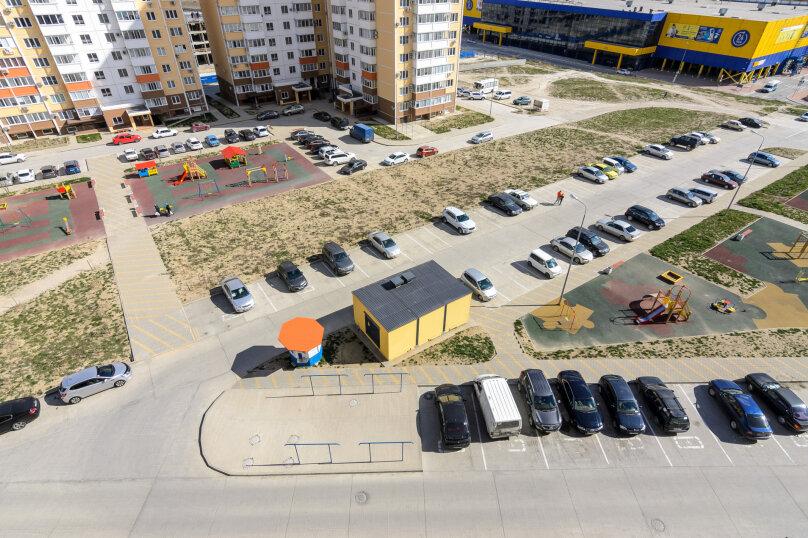1-комн. квартира, 16 кв.м. на 2 человека, проспект Дзержинского, 238, Новороссийск - Фотография 3