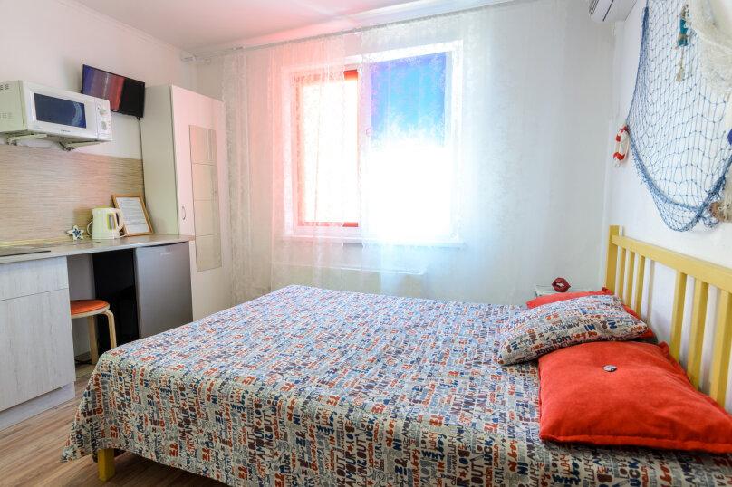 1-комн. квартира, 16 кв.м. на 2 человека, проспект Дзержинского, 238, Новороссийск - Фотография 5