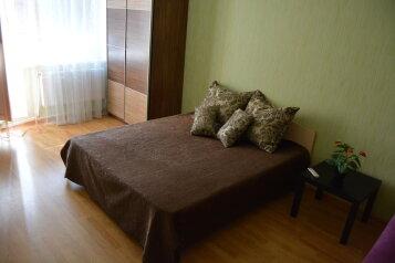 1-комн. квартира, 40 кв.м. на 4 человека, бульвар Юности, 41А, Западный округ, Белгород - Фотография 1