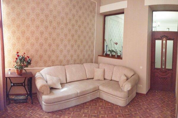3-комн. квартира, 61 кв.м. на 6 человек, Загородная улица, 7, Ялта - Фотография 1