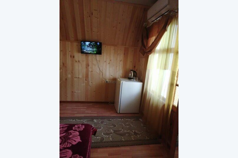 """Гостевой дом """"Идиллия"""", Юго-западная, 13 на 10 комнат - Фотография 17"""