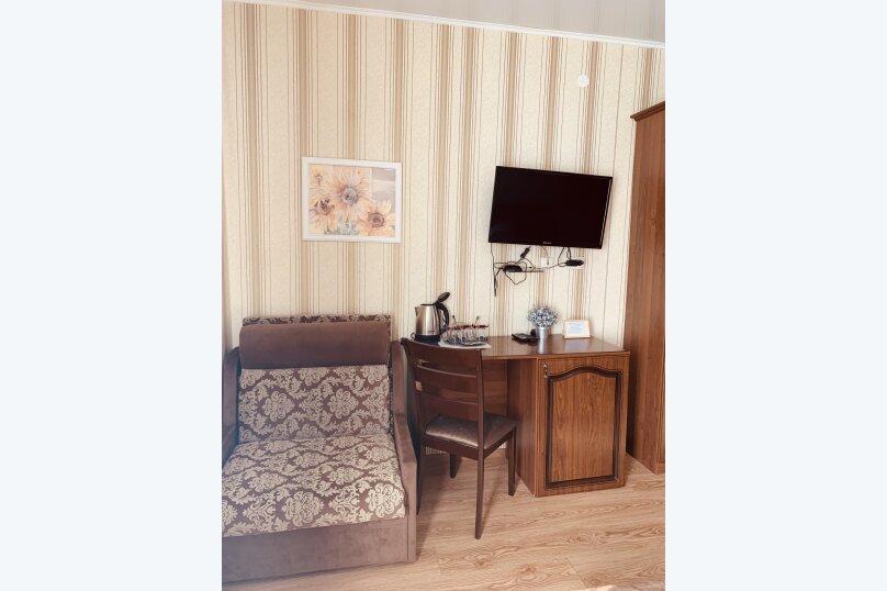 Отдельная комната, Тростниковая улица, 32, Адлер - Фотография 8