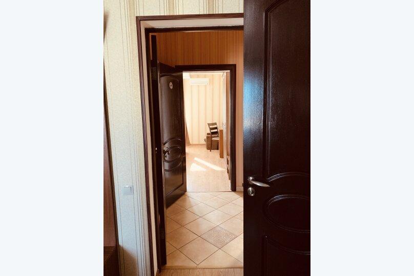 Отдельная комната, Тростниковая улица, 32, Адлер - Фотография 13