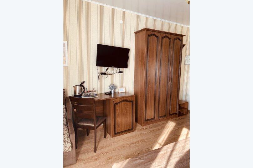 Отдельная комната, Тростниковая улица, 32, Адлер - Фотография 21