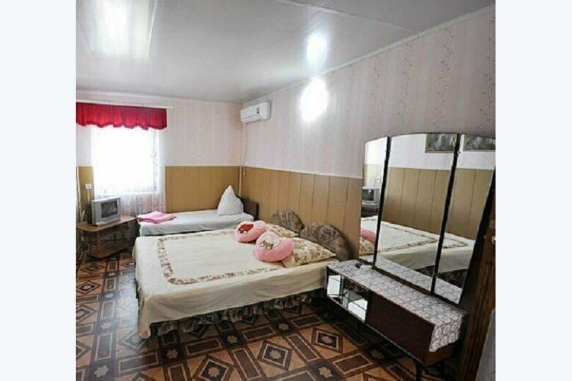Трехместный номер, Спортивная улица, 7, Кабардинка - Фотография 9