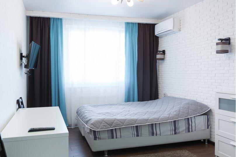 1-комн. квартира, 23 кв.м. на 2 человека, Молодёжная улица, 78, Химки - Фотография 2
