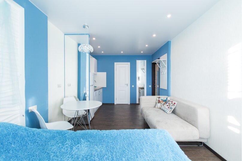 1-комн. квартира, 23 кв.м. на 2 человека, Молодёжная улица, 78, Химки - Фотография 10
