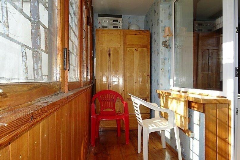 1-комн. квартира, 41 кв.м. на 2 человека, Зелёная улица, 18, Заозерное - Фотография 2