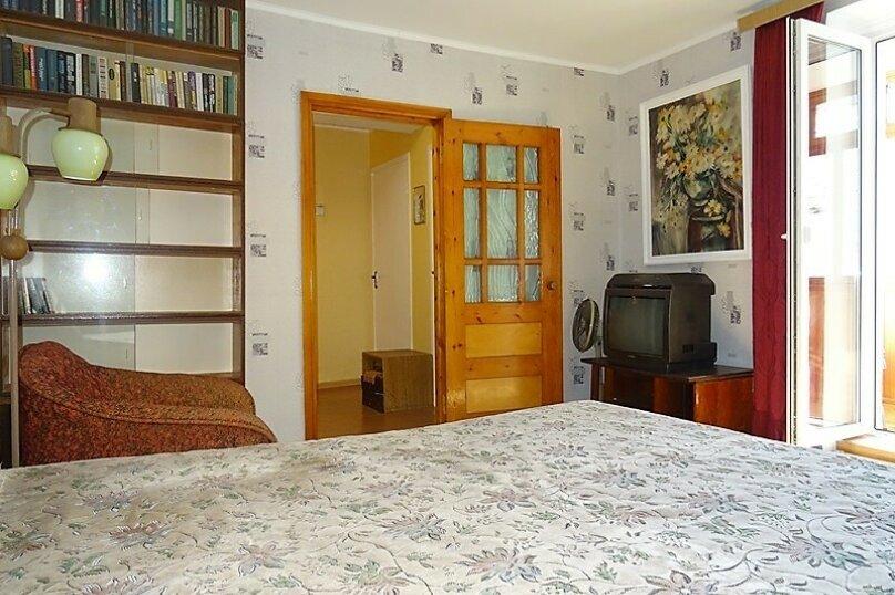 1-комн. квартира, 41 кв.м. на 2 человека, Зелёная улица, 18, Заозерное - Фотография 3