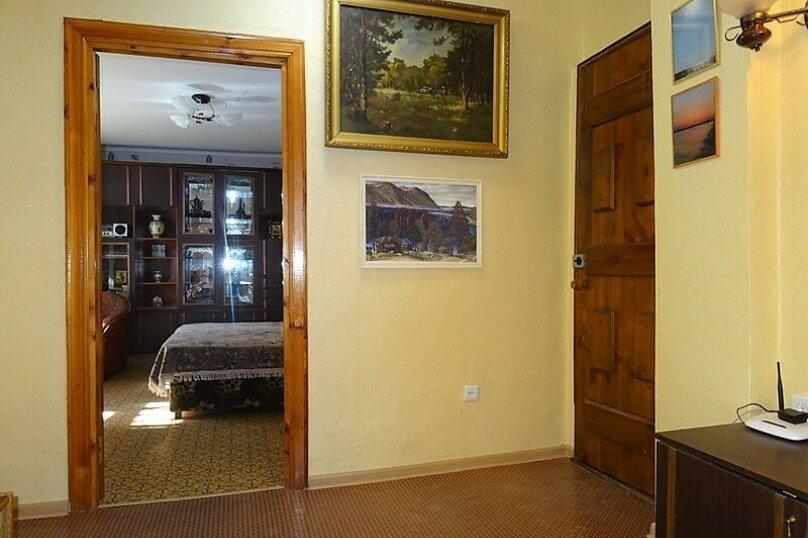1-комн. квартира, 41 кв.м. на 2 человека, Зелёная улица, 18, Заозерное - Фотография 4
