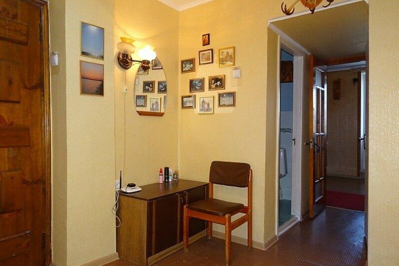 1-комн. квартира, 41 кв.м. на 2 человека, Зелёная улица, 18, Заозерное - Фотография 5