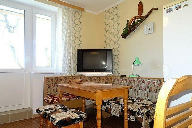 1-комн. квартира, 41 кв.м. на 2 человека, Зелёная улица, 18, Заозерное - Фотография 6