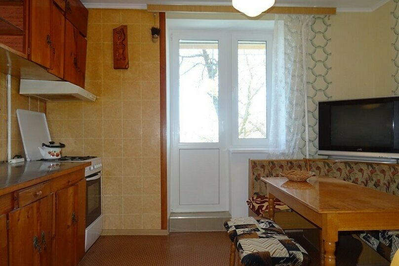 1-комн. квартира, 41 кв.м. на 2 человека, Зелёная улица, 18, Заозерное - Фотография 7
