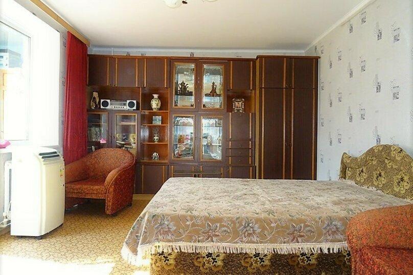 1-комн. квартира, 41 кв.м. на 2 человека, Зелёная улица, 18, Заозерное - Фотография 8