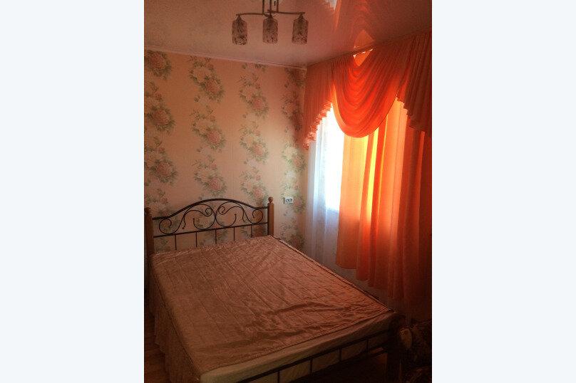 Дом, 36 кв.м. на 6 человек, 2 спальни, улица Слесова, 102, Благовещенская - Фотография 7