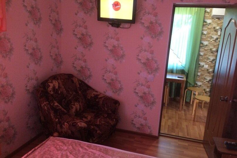 Дом, 36 кв.м. на 6 человек, 2 спальни, улица Слесова, 102, Благовещенская - Фотография 8