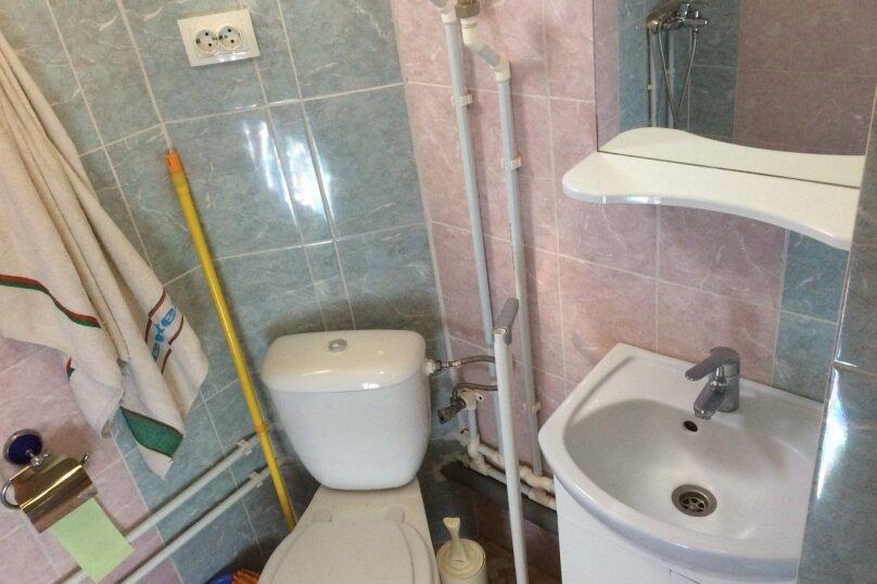 Дом, 36 кв.м. на 6 человек, 2 спальни, улица Слесова, 102, Благовещенская - Фотография 9