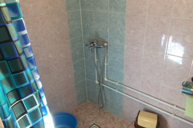 Дом, 36 кв.м. на 6 человек, 2 спальни, улица Слесова, 102, Благовещенская - Фотография 10