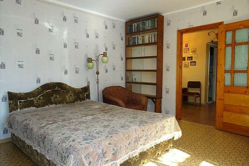 1-комн. квартира, 41 кв.м. на 2 человека, Зелёная улица, 18, Заозерное - Фотография 10