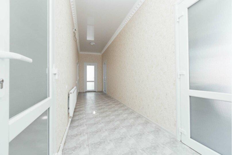 3х местный однокомнатный + балкон улучшенный, Юго-Западная улица, 20, Судак - Фотография 2